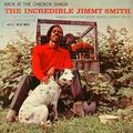 Jimmy Smith - 1960 - Back At The Chicken Shack (Blue Note)