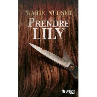 Prendre-Lily