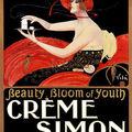 JR117~Creme-Simon-Posters