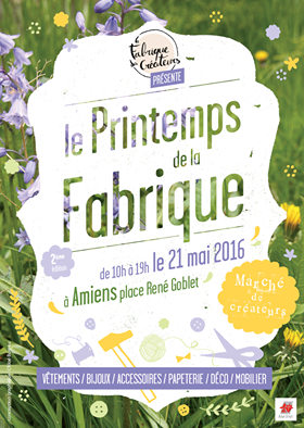 flyer printemps fabrique 2016