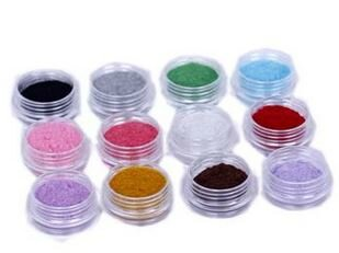 lot de 12 pots velour3