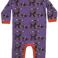 pyjama bébé Smafolk