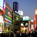 C'est beau Tokyo, la nuit !