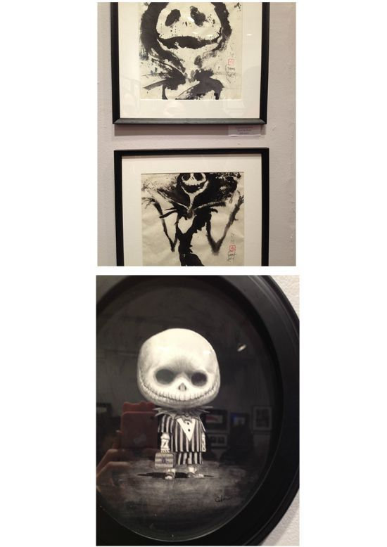 expo tim burton 6