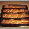 Pain au cook'in