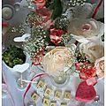 Sweet table et mignardises pour un joli jour (joli pacs <3)