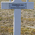 Coudrais jean (tournon saint martin) + 20/04/1917 berry au bac (02)