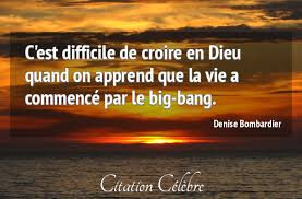 Citation Denise Bombardier