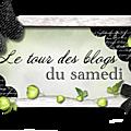 Le tour des blogs littéraire ¤ 6¤