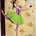 cathala pascale art postal 2017 fête du fil