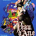 Peau d'âne - jacques demy (1970) vu par blow up/arte