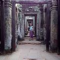 Siem reap, angkor et plus encore - 1