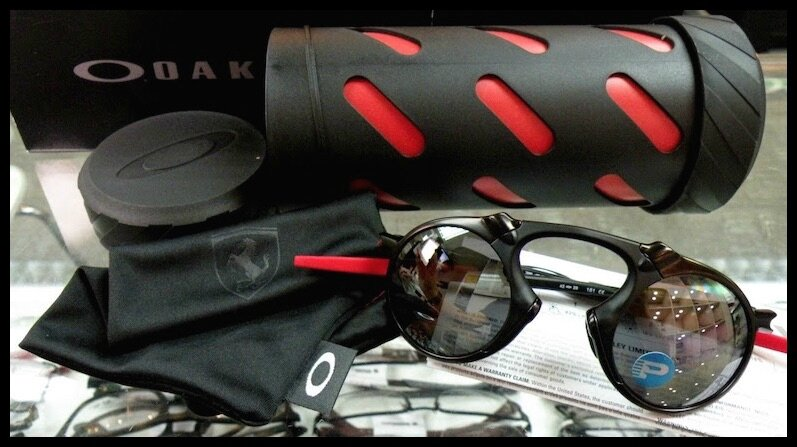 Lunettes Solaires Polarized Madman - Collection X Metal 2015 ... 050c5af8db30