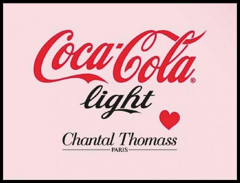 coca cola light chantal thomass 4