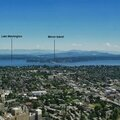 Sud Est Mercer Island - Columbia Center