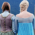 Once upon a time 401 - a tale of two sisters