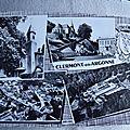 Clermont en Argonne datée 1967