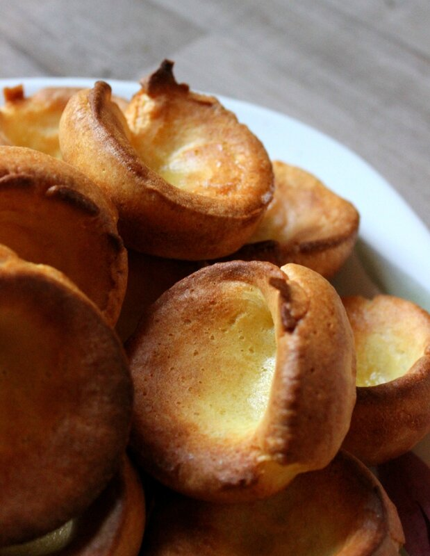 Yorkshire pudding (3)