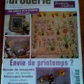Ouvrages broderie n° 69