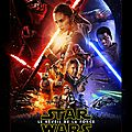 Star wars 7 : que la force soit avec toi pour ce nouvel épisode !
