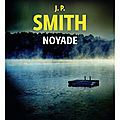 Noyade de jp smith