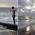 Face à la mer ...