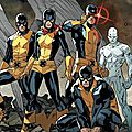 Panini marvel : x-men variante cover