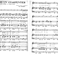 If i were a carpenter (partition-sheet music)