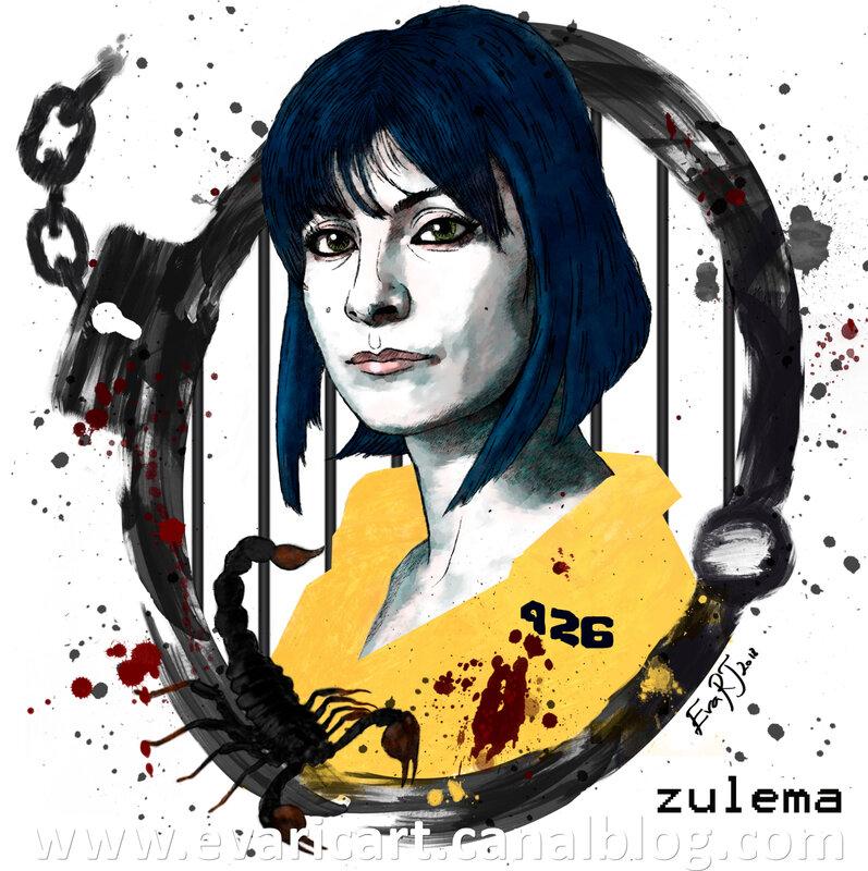 Yo soy Zulema
