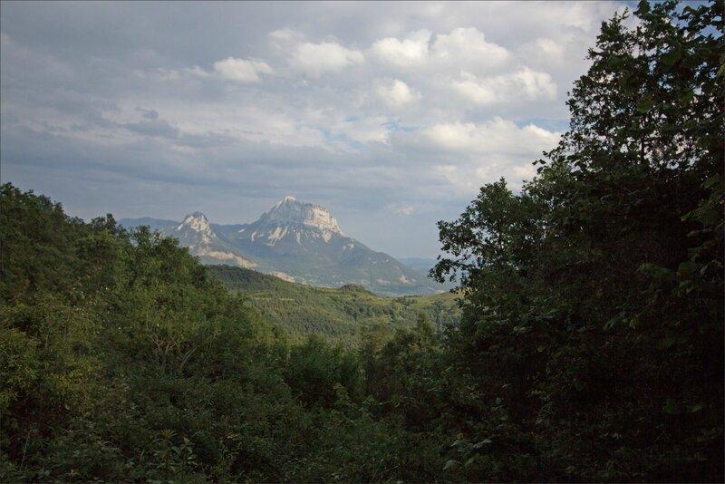 Haut Aragon juin 2017 J1 Bestue GA 7 Pena Montanesa