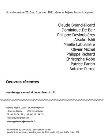 exposition_collective_oeuvres_r_centes___d_cembre_2010__Galerie_R_jane_Louin