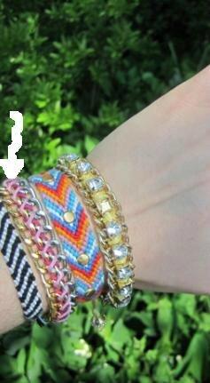 bracelet-diy