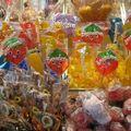 Le marché de la boqueria à barcelone