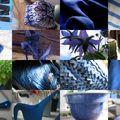 Bleu et cie ...