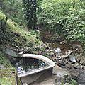 Fontaine ;source de reynes (près d'amélie les bains )66