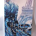 Belle époque, d'elizabeth ross