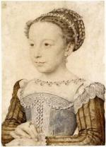 Marguerite de Valois (Chantilly)