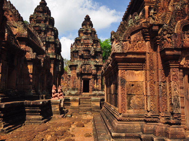 Cambodia 604