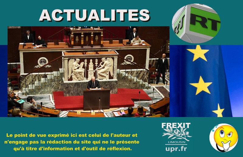 ACT PARLEMENT COUPLE FA