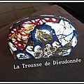Trousse Zen 69 Dieudonnée