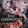 Le secret de judith - julie garwood