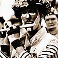 9979 brouckerque carnaval en noir et blanc
