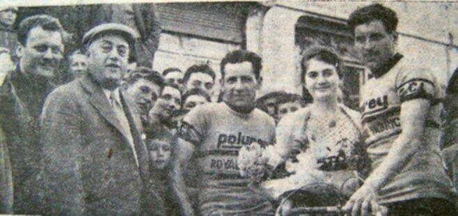 Frare et Audibert 1960