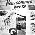 De plus en plus de réfugiés dans nos ports normands: restons humains !