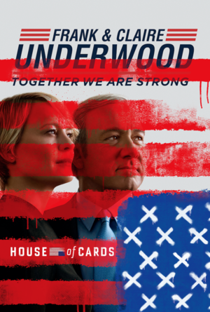 House of Cards 5 Poster