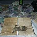 Le portefeuille magique,les consequence du portefeuille magique,le portefeuille magique dui puissant marabout dassih,portefeui