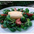 Salade aux accents du sud-ouest