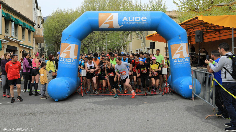 Photos JMP©Koufra 12 - Trail Quillan - 19042018 - 026