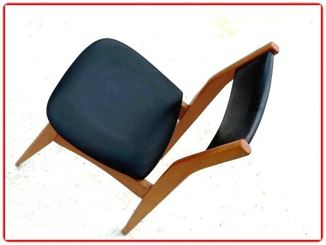 Chaise vintage anciennes