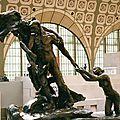 Paris, musée d'Orsay, Camille Claudel (75)